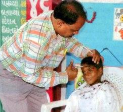 Rajnikant Rathod Teacher - Vadodra